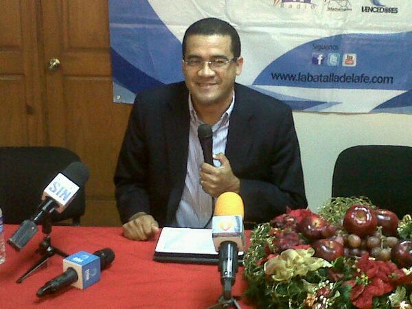 """Representantes de las iglesias piden a Danilo Medina """"casarse con la gloria"""" resolviendo los escándalos de la OISOE, los Súper Tucano y Odebrecht."""