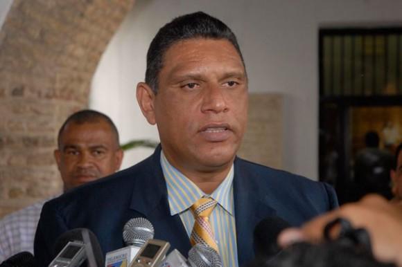 Jesús Vásquez: El pueblo dominicano recuerda diario a Danilo Medina por la vergüenza que sufre debido la gran corrupción e impunidad del país