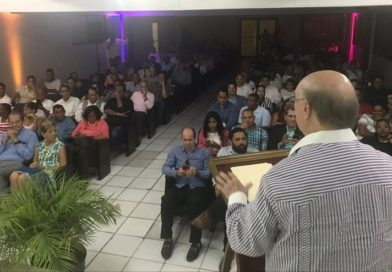 Hipólito Mejía resalta excelentes condiciones de la provincia Puerto Plata para su desarrollo integral