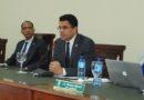 Sala Regidores DN aprobó informe de gestión del año 2017 de la administración municipal