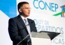 Conep pide Congreso priorice su atención en el financiamiento, la transparencia la capacitación y la regulación de las campañas