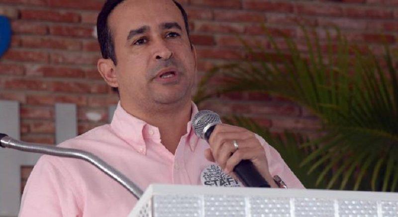 Diputado PLD Sgto.: Rubén Maldonado irrespeta la regla de oro de la Cámara de Diputados