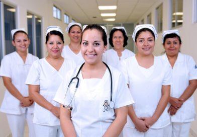 Crean por Ley Colegio Profesionales de Enfermería
