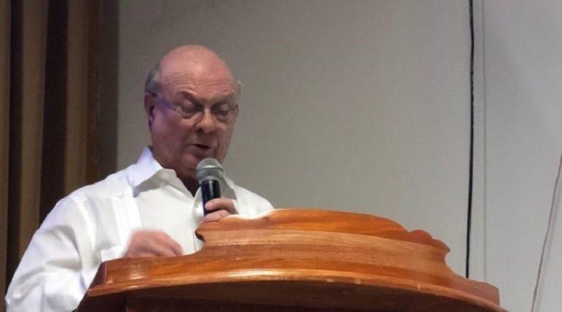 Hipólito Mejía dice que aspira a Presidente en el 2020 para aumentar el apoyo del Estado a las Mipymes