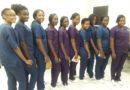 Enfermeras haitianas reciben entrenamientos en el hospital docente Fco. Moscoso Puello