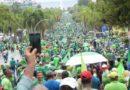 Gobierno habría gastado mas de 10 millones para opacar publicación de la Marcha del Millón, aseguró Altagracia Salazar