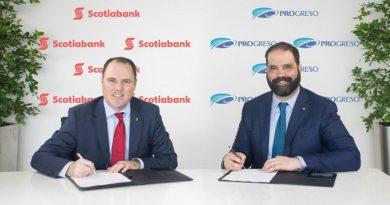 Scotiabank adquiere el Banco del Progreso por US$330 millones