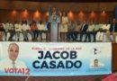 María Trinidad Sánchez: Nueva corriente magisterial en la ADP clama por un Frente Unido Opositor interno contra la continuidad de Hidalgo como presidente