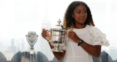El triunfo más triste del mundo: La tenista Naomi Osaka explica su reacción tras ganar en EE.UU