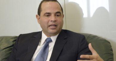 PLD: Manuel Crespo dice impulsará reingeniería de instituciones del Estado de ganar la Presidencia