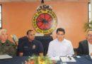 ADN y CAASD encabezan reunión del Comité de Emergencia del Distrito Nacional