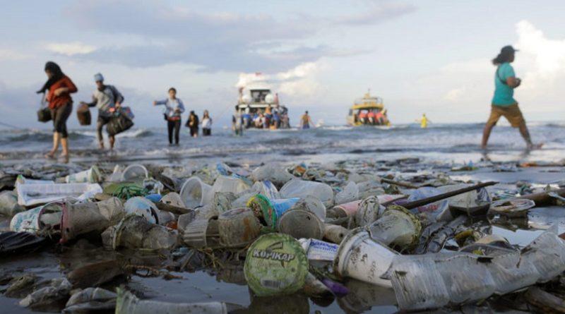 Tiempo fatal?: Doce años son los que le quedan a la humanidad para evitar una catástrofe
