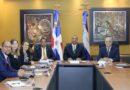 Misión del FMI y la SIB analizan situación del Sistema Financiero Dominicano