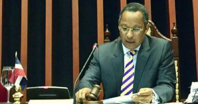 Senador de Pedernales advierte Haití es cada día menos gobernable y pide proteger soberanía