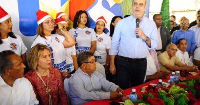 Abinader: PRM se organiza y capacita para convocar lo mejor del país para materializar el cambio de gobierno en el 2020