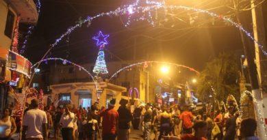 """Alcaldía del Distrito Nacional inicia evaluación del concurso """"Emprendiendo la Navidad"""""""