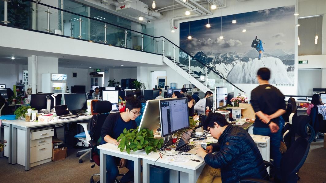 Generación de jóvenes convierten a China en el epicentro de la innovación tecnológica mundial