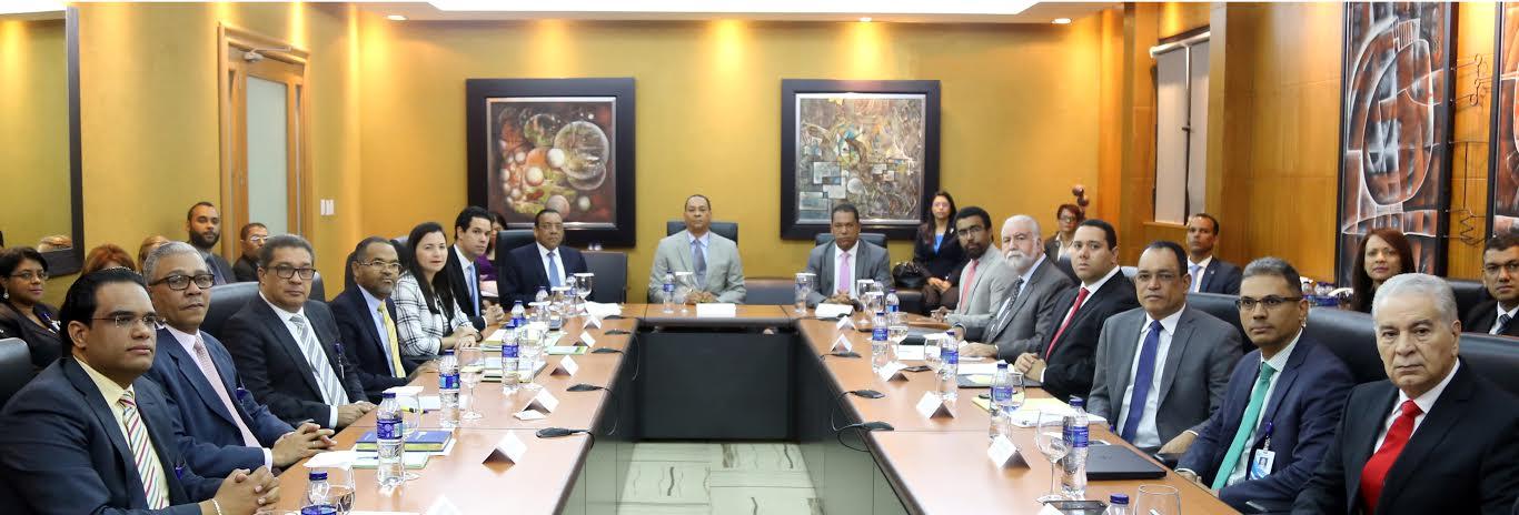 Superintendencia de Bancos ofrece taller sobre nueva Ley contra el Lavado de Activos y Financiamiento del Terrorismo