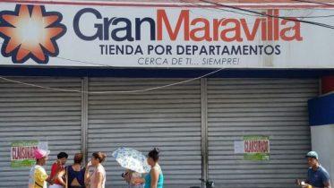 La Gran Maravilla del Senador Wilton Guerrero y la Gobernadora de Peravia y otros negocios en Bani cerrados por evasión de impuestos