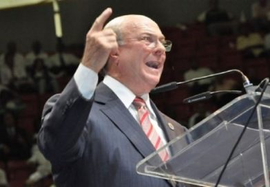 Hipólito Mejía disertará este jueves en la Universidad Autónoma de Santo Domingo