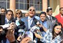 PRM en Santiago ataca al alcalde Abel Martínez y lo acusa de manejo indebido de los fondos del cabildo