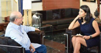 Hipólito Mejía afirma caso Odebrecth está manejado con retaliación y conveniencia política