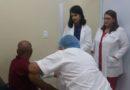 De alto costo, en el Moscoso Puello aplican gratis nuevo medicamento para a piel