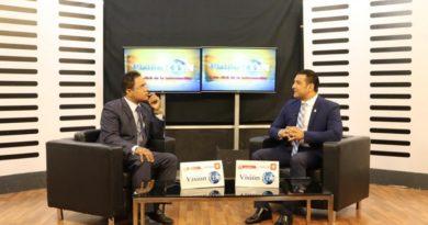 Diputado Luis Alberto Tejeda del PLD aspira ser alcalde SDE en el 2020