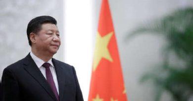 """Sistema """"inteligencia artificial"""" contra la corrupción en China detecta mas ocho mil 700 funcionarios implicados"""