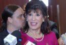 Embajadora de Estados Unidos felicita la transparencia de la administración de Collado