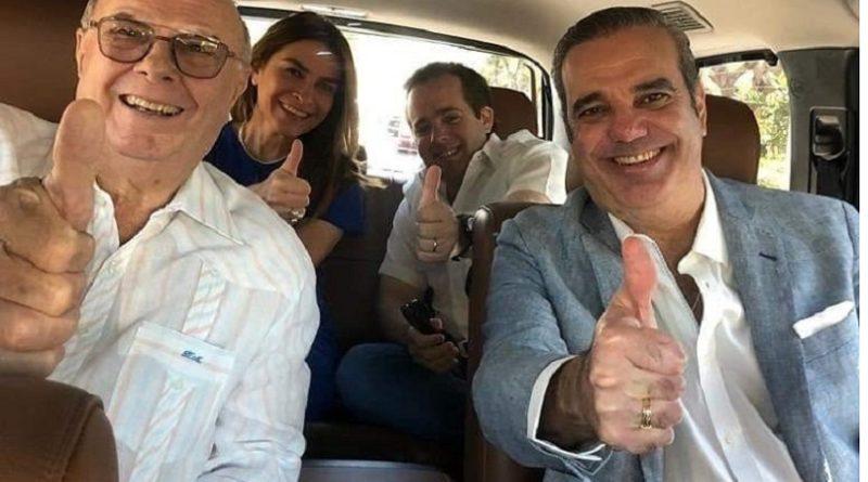 PRM envía mensaje de unidad en acto juramentación a Aníbal García Duvergé