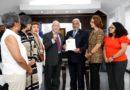Academia de Ciencias, universidades y ONGs entregan a Camacho recomendación sobre tema de las tres causales y la interrupción del embarazo