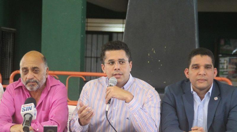 ADN patrocinaráXLIIICopa de Baloncesto del Distrito Nacional