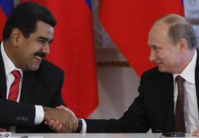 Análisis Político: Rusia aplica con éxito en Venezuela el mismo modelo sirio