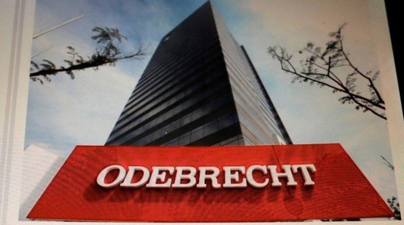 13 mil documentos inéditos de 10 países sustentan sobornos de Odebrecth del 2012 en adelante