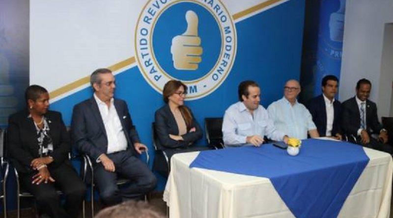 PRM pide detener otro spot del ministro Gonzalo Castillo que promueve la reelección