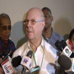 Hipólito Mejía aboga por una reorientación del esquema de producción en RD y por mayor justicia tributaria