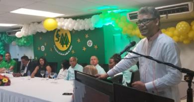 Carlos Peña pide al gobierno preservar al sector cooperativo