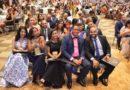 Hospital Moscoso Puello gradúa 41 nuevos especialistas de la salud