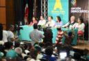 Alianza País y Opción Democrática ahora son en una sola fuerza política