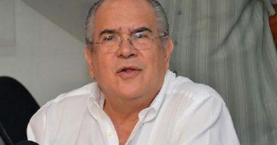 Feris Iglesias encabeza Comisión del PRM va Uruguay a participar en Conferencia de Alianza Progresista