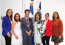 Galardonan a la directora del Instituto Nacional de Migración por su lucha en defensa de las mujeres refugiadas y migrantes
