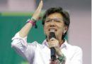 Lesbiana símbolo anticorrupción es primera alcaldesa electa de Bogotá