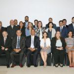 Luis Armando Asunción participa en reunión Ordinaria de Asamblea General del Consejo de Superintendencias de Centroamérica