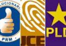Este fin de semana, con excusas distintas, pero válidas: EL PLD y PRM medirán fuerzas en las calles de la capital