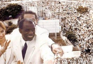 Honrarán la memoria del doctor José Francisco Peña Gómez en el municipio SDE