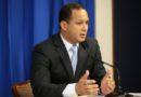 Jorge Minaya: Gonzalo Castillo es la continuidad de a la gestión de Danilo Medina