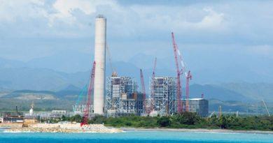 Informan CDEEE adquirió terrenos Punta Catalina por U$6.9 millones