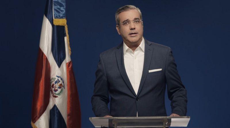 Presidente Abinader garantiza protección de su gobierno a los porcicultores