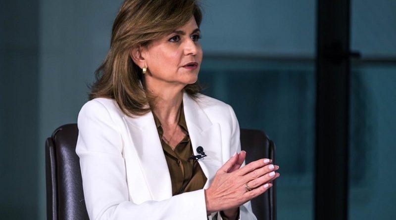 Raquel Peña promete gobierno de Abinader dará prioridad a los sectores productivos que generen empleos seguros y produzcan divisas.